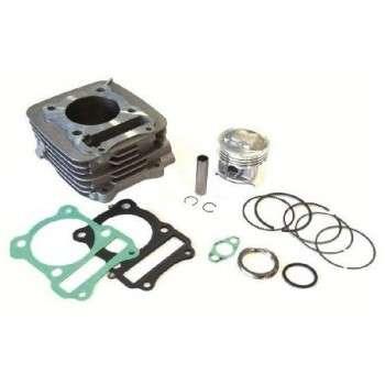 Kit ATHENA Ø63mm 125cc pour SUZUKI DR Z 125 de 2003 à2013 P400510100018 ATHENA 354,61€