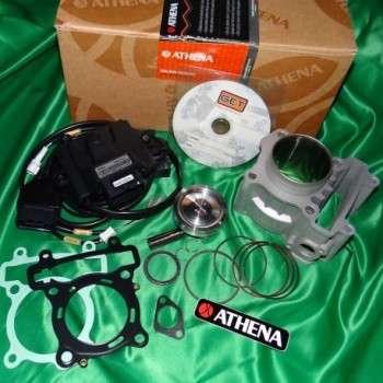 Kit ATHENA BIG BORE 185cc Ø63mm pour YAMAHA YZF, WR 125cc X et R de 2009 à 2010 P400485100034 ATHENA 474,90€
