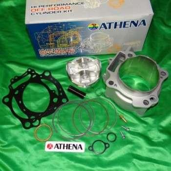 Kit ATHENA BIG BORE Ø100mm 490cc pour HONDA CRF, CRE, CRM, CRMF et CREF 450cc de 2005 à 2014 P400210100021 ATHENA 494,90€