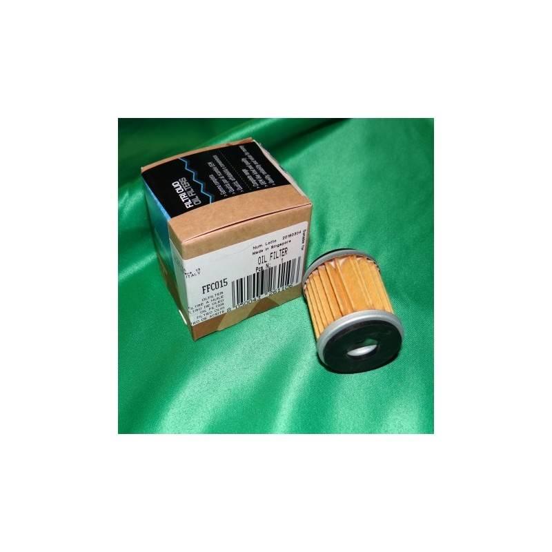Filtre a huile ATHENA pour YAMAHA WR 125 R et X de 2009 à 2011 FFC015 ATHENA 5,52€