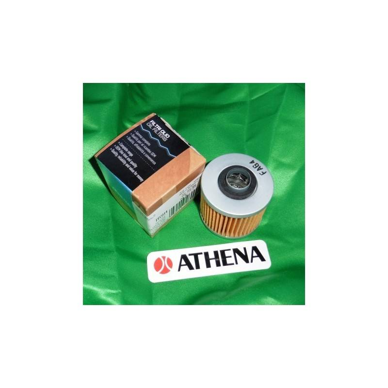 Filtre a huile ATHENA pour YAMAHA SR, TT 500cc,... FFC014 ATHENA 5,38€