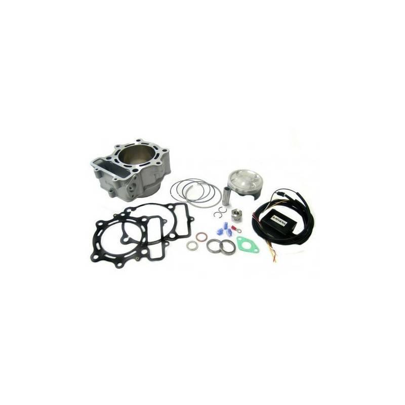 Kit ATHENA BIG BORE Ø83mm 300cc pour HUSQVARNA TXC, TE, SMR et TC 250cc de 2008 à 2010 P400220100005 ATHENA 598,90€