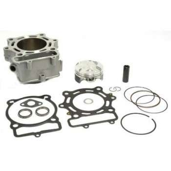Kit ATHENA Ø76mm 250cc pour HUSQVARNA SMR, TC, TE et TXC en 250cc Husqvarna Engine de 2006 à 2009 P400220100003 ATHENA 387,51€