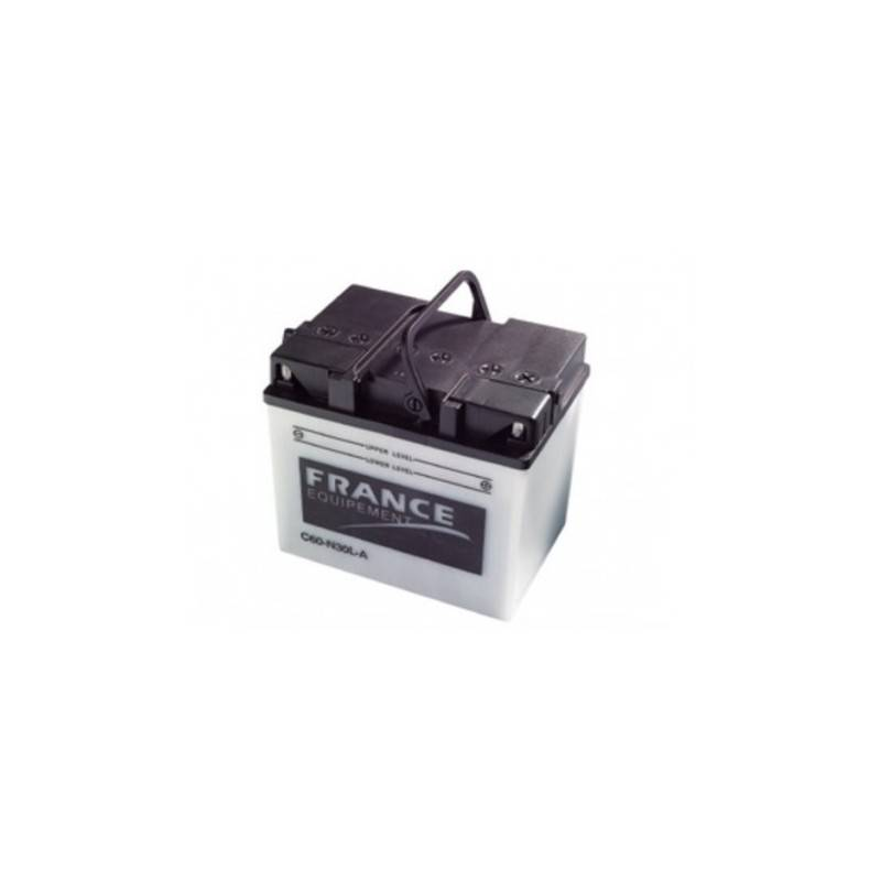 Batterie France Equipement C60-N30L-A C60-N30L-A FRANCE EQUIPEMENT 124,23 €
