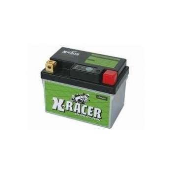 Batterie Lithium X-RACER CBTX16-BS, CBTX20CH-B, CB16B-A(1) XR.LITH13 X-RACER 299,37€