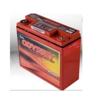 Batterie ODYSSEY PC680MJ PC680MJ ODYSSEY 188,10€
