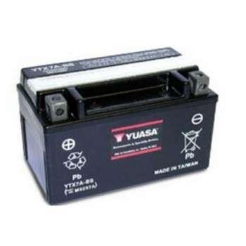 Batterie YUASA YTX7A-BS YTX7A-BS YUASA 67,77€