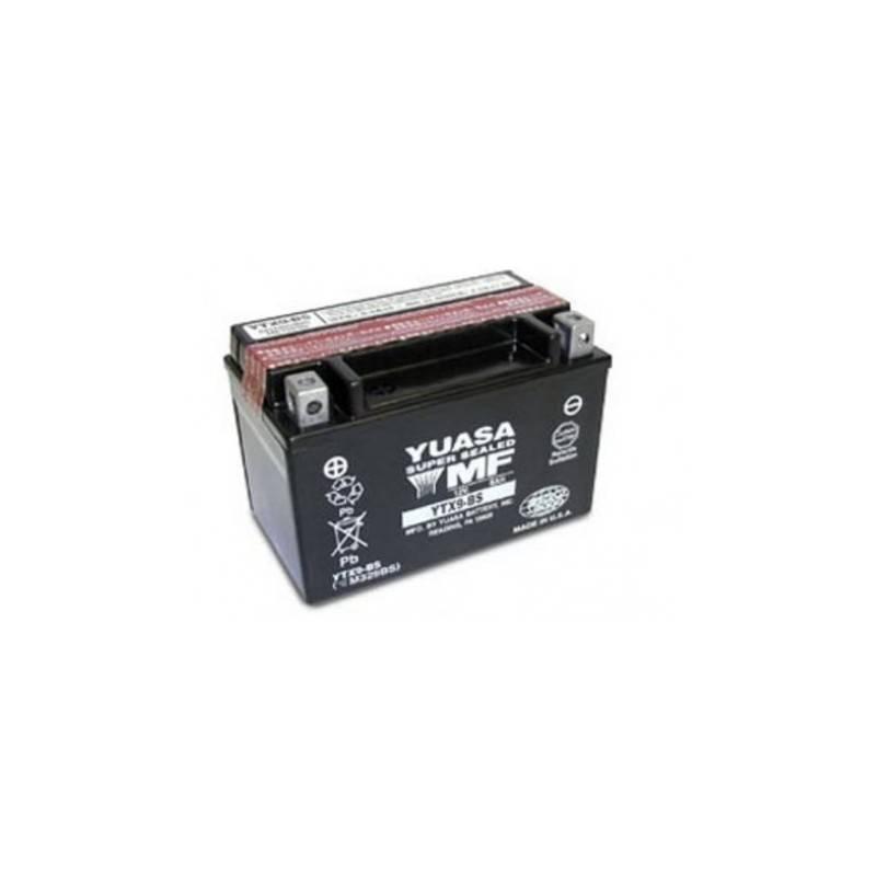 Batterie YUASA YTX9-BS YTX9-BS YUASA 59,48€