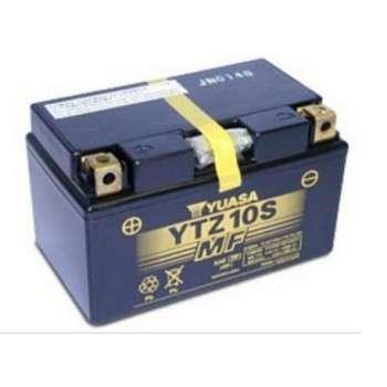 Batterie YUASA YTZ10S YTZ10S YUASA 194,05€