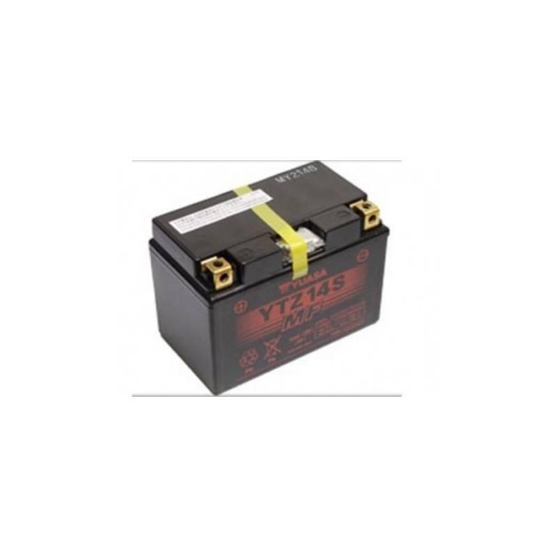 Batterie YUASA YTZ14S YTZ14S YUASA 219,89€