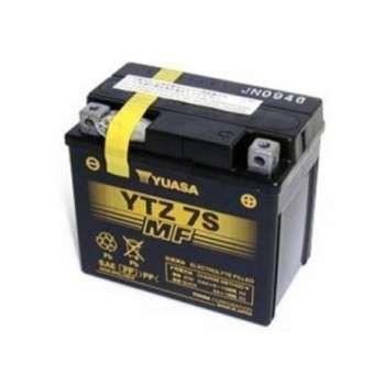 Batterie YUASA YTZ7S YTZ7S YUASA 162,36€