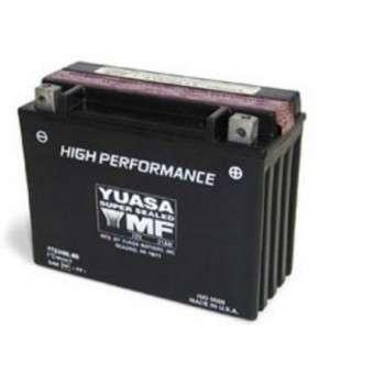 Batterie YUASA YTX24HL-BS YTX24HL-BS YUASA 213,55€