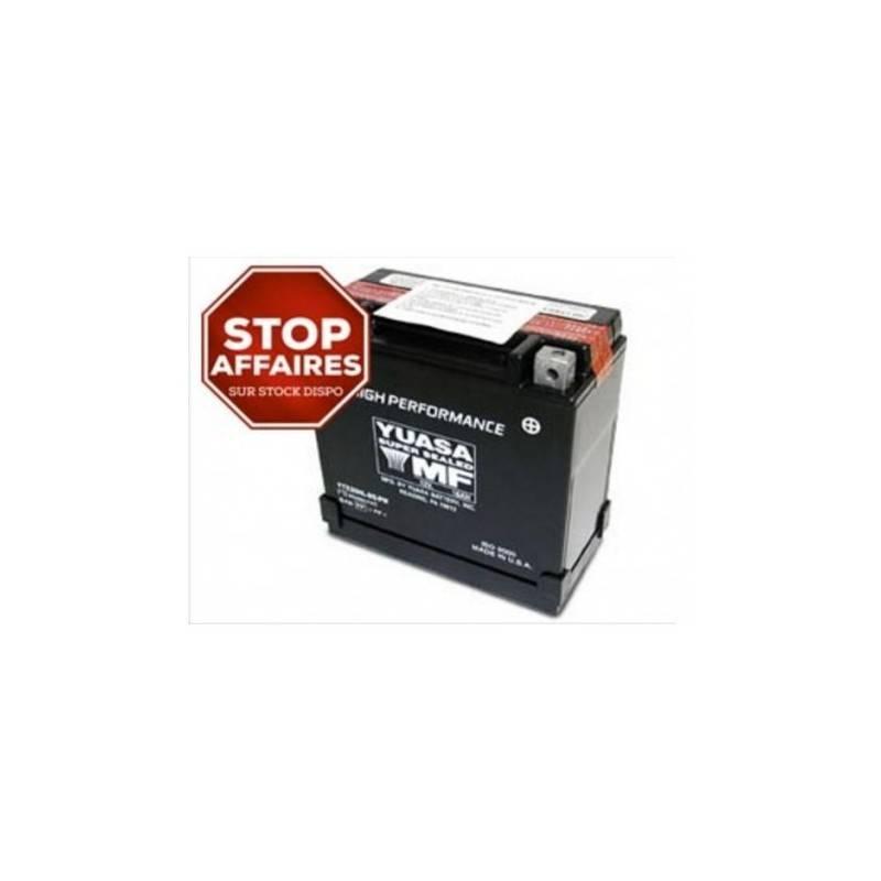 Batterie YUASA YTX20HL-BS-PW YTX20HL-BS-PW YUASA 189,66€