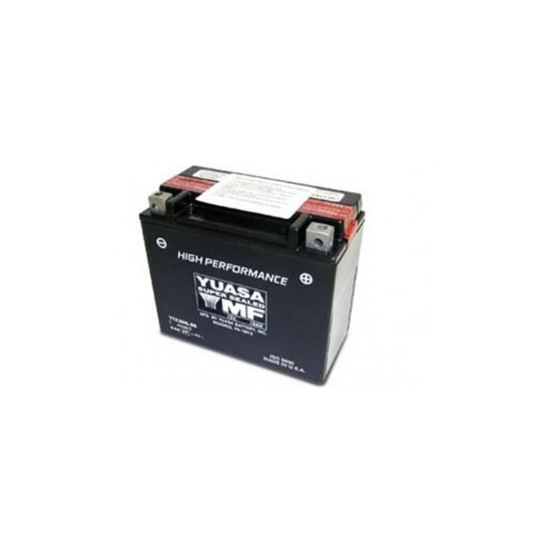 Batterie YUASA YTX20HL-BS YTX20HL-BS YUASA 183,81€