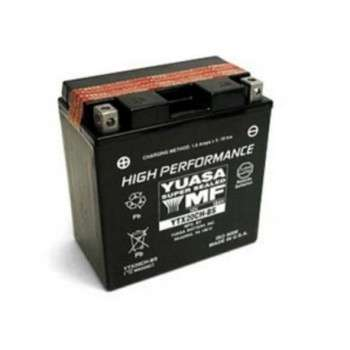 Batterie YUASA YTX20CH-BS YTX20CH-BS YUASA 213,55€