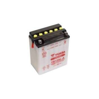 Batterie YUASA YB12AL-A YB12AL-A YUASA 69,23€