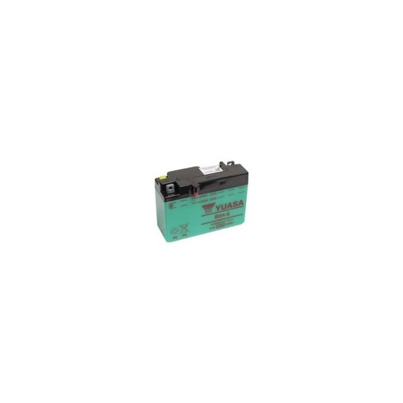 Batterie YUASA 6N12A-2C/B54-6 YB54-6 YUASA 50,71€