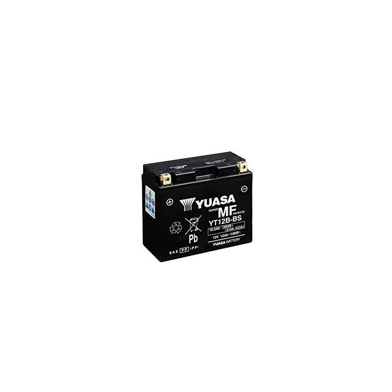 Batterie YUASA YT12B-BS YT12B-BS YUASA 108,24€