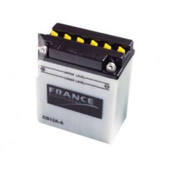 Batterie France Equipement CB12A-A CB12A-A FRANCE EQUIPEMENT 56,56€