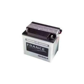 Batterie France Equipement CIX50L-BS CIX50L-BS FRANCE EQUIPEMENT 139,44€