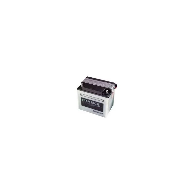 Batterie France Equipement CIX50L-BS CIX50L-BS FRANCE EQUIPEMENT 139,44 €