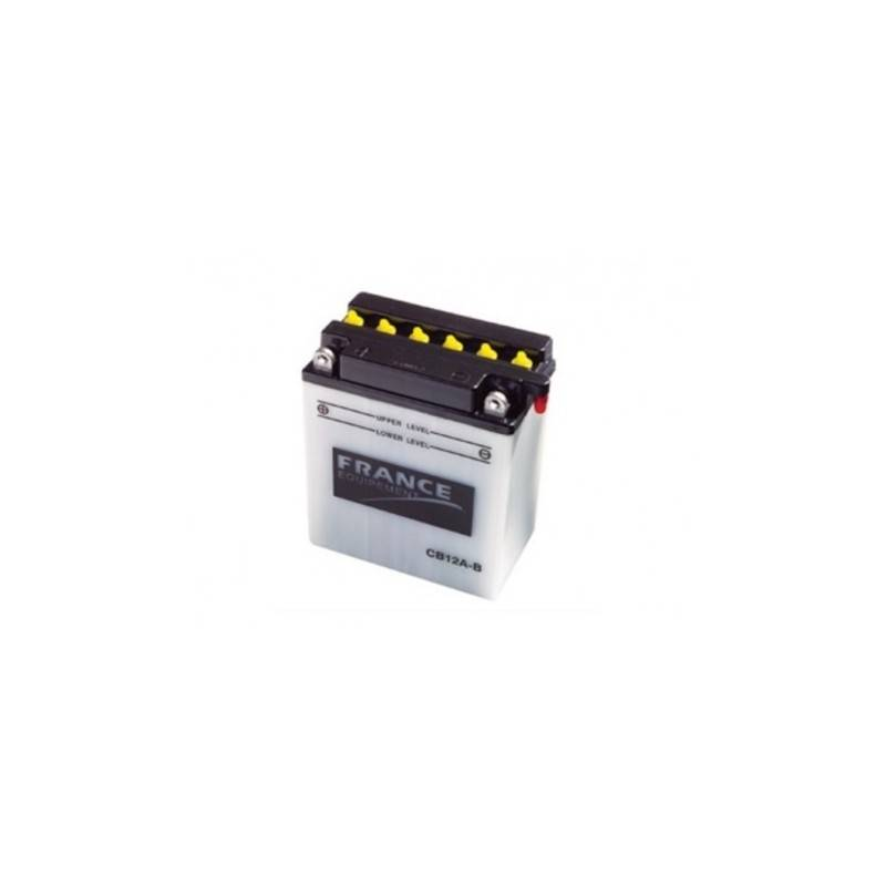 Batterie France Equipement CB12A-B CB12A-B FRANCE EQUIPEMENT 58,41 €