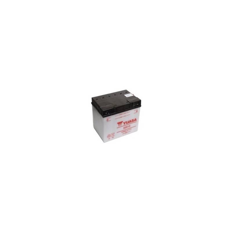 Batterie YUASA 52515 Y52515 YUASA 116,53€
