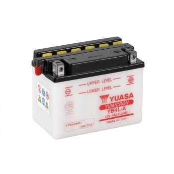 Batterie YUASA YB4L-A YB4L-A YUASA 34,13€