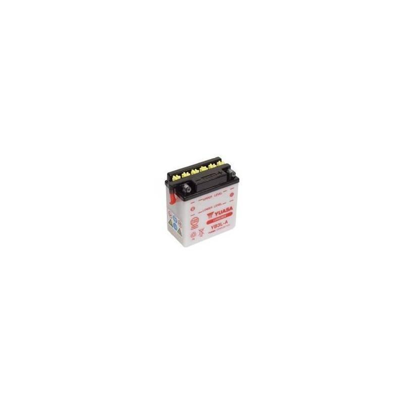 Batterie YUASA YB3L-A YB3L-A YUASA 32,18€