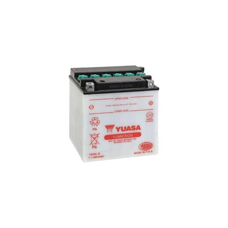 Batterie YUASA YB30L-B YB30L-B YUASA 166,75€