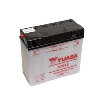 Batterie YUASA 51913 Y51913 YUASA 91,66€