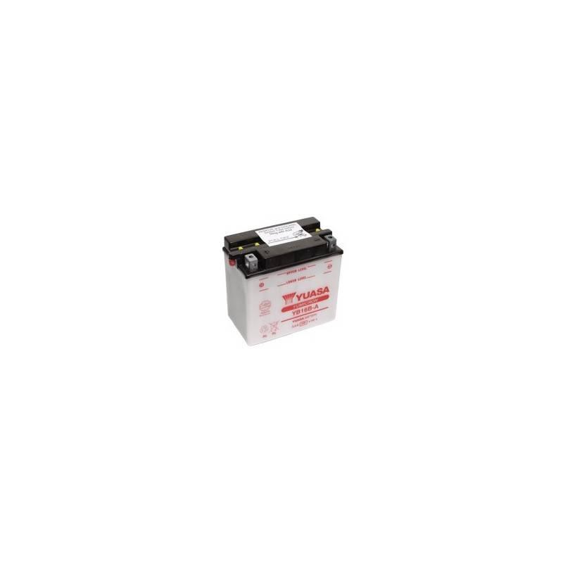 Batterie YUASA YB16B-A YB16B-A YUASA 104,83€
