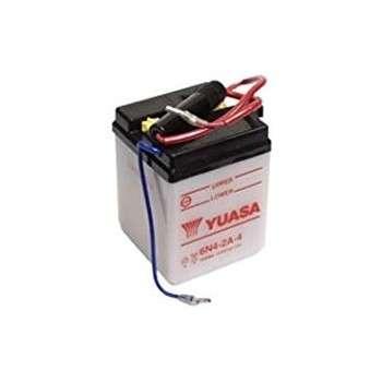Batterie YUASA 6N4-2A-4 Y6N4-2A-4 YUASA 20,48€