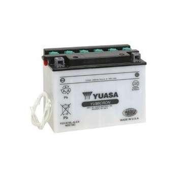 Batterie YUASA Y50-N18L-A-CX Y50-N18L-A-CX YUASA 138,96€