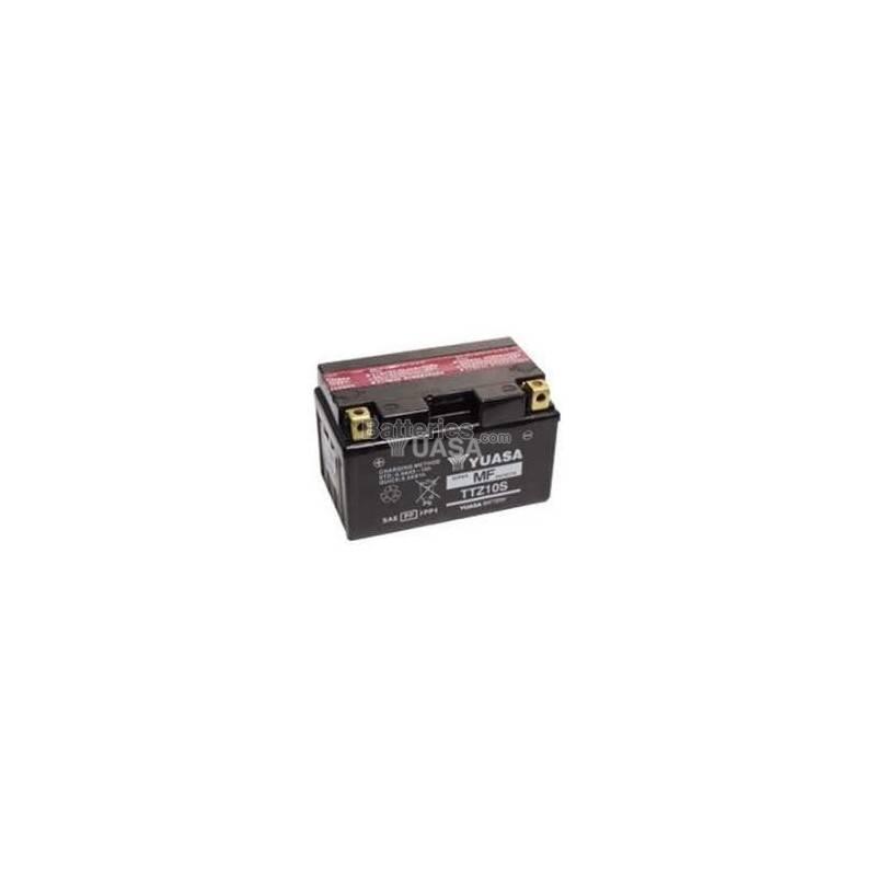 Batterie YUASA TTZ10S-BS TTZ10S-BS YUASA 108,24€