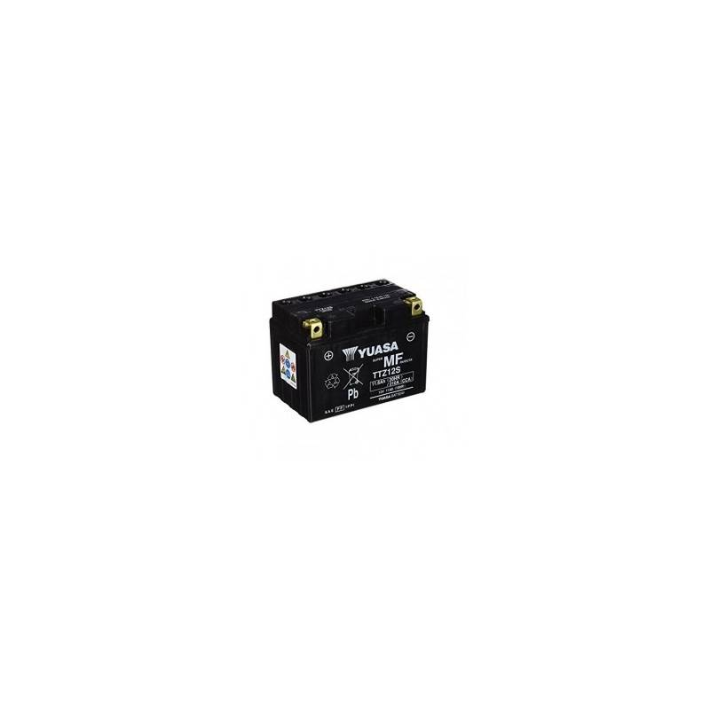 Batterie YUASA TTZ12S-BS TTZ12S-BS YUASA 135,54€