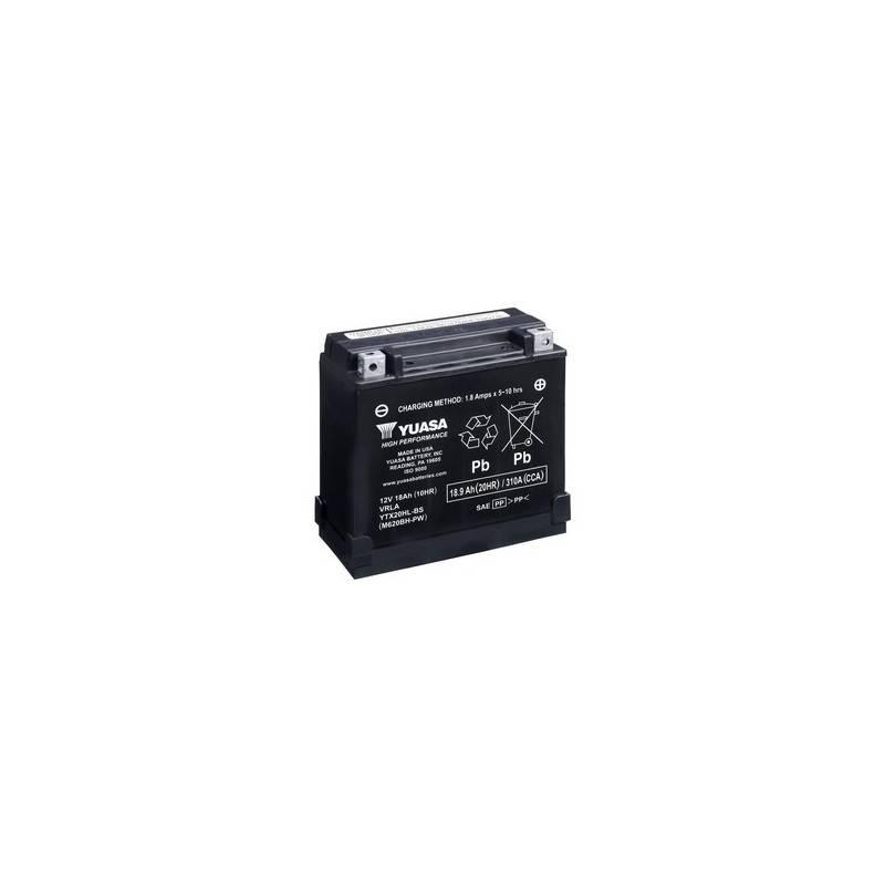Batterie YUASA 12N10-3B Y12N10-3B YUASA 62,90€