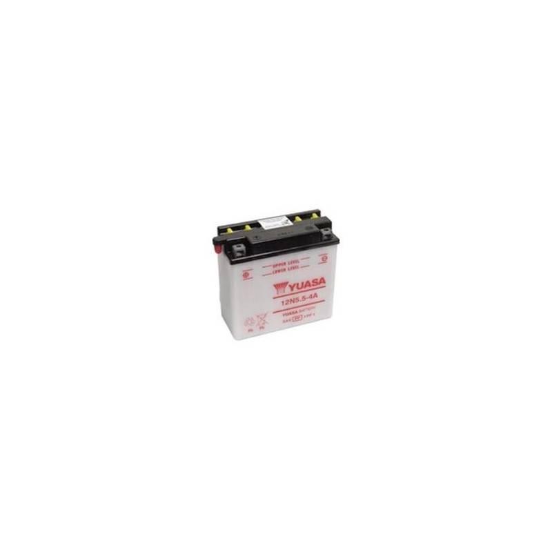 Batterie YUASA 12N12A-4A-1 Y12N12A-4A-1 YUASA 64,85€