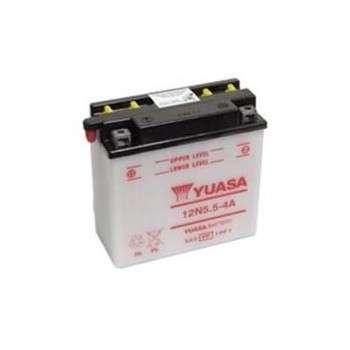 Batterie YUASA 12N7-3B Y12N7-3B YUASA 40,47€