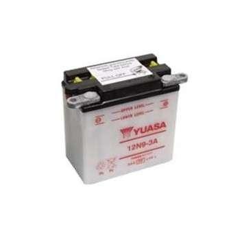 Batterie YUASA 12N14-3A Y12N14-3A YUASA 69,23€