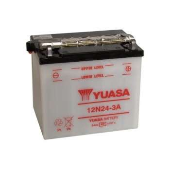 Batterie YUASA 12N24-3A Y12N24-3A YUASA 104,83€