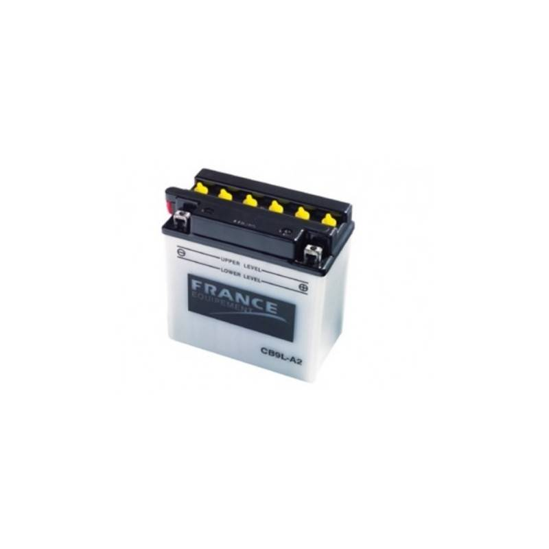Batterie France Equipement CB9L-B CB9L-B FRANCE EQUIPEMENT 51,19 €