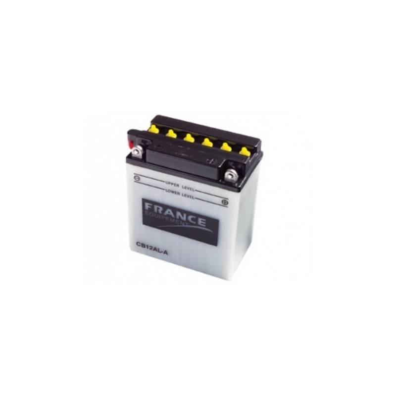 Batterie France Equipement CB12AL-A CB12AL-A FRANCE EQUIPEMENT 68,16€