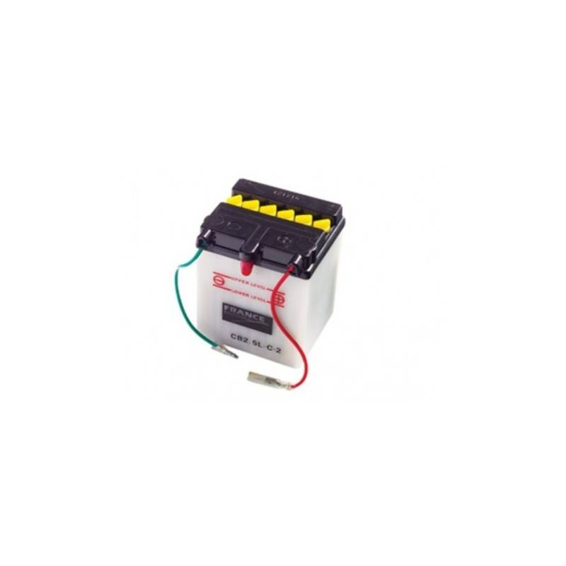 Batterie France Equipement CB2.5L-C-2 CB2.5L-C-2 FRANCE EQUIPEMENT 27,21 €