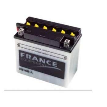 Batterie France Equipement CB16B-A CB16B-A FRANCE EQUIPEMENT 97,32€