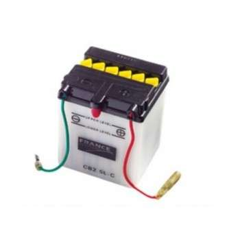 Batterie France Equipement CB2.5L-C CB2.5L-C FRANCE EQUIPEMENT 27,21 €