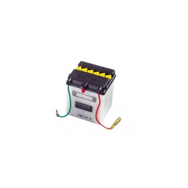 Batterie France Equipement CB2.5L-C CB2.5L-C FRANCE EQUIPEMENT 27,21€
