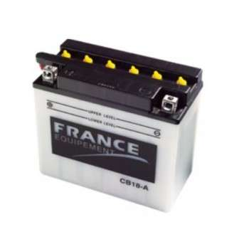 Batterie France Equipement CB18-A CB18-A FRANCE EQUIPEMENT 109,51 €