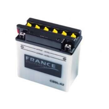 Batterie France Equipement CB9L-A2 CB9L-A2 FRANCE EQUIPEMENT 46,71 €