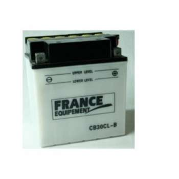 Batterie France Equipement CB30CL-B CB30CL-B FRANCE EQUIPEMENT 155,14€